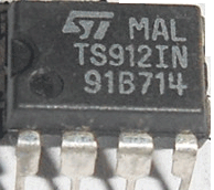 TS912IN image
